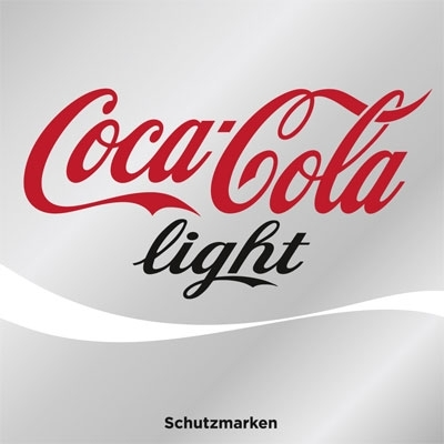 Coca Cola light PET  -  12 x 0,5 Liter